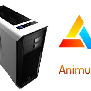 Gaming PC Animus