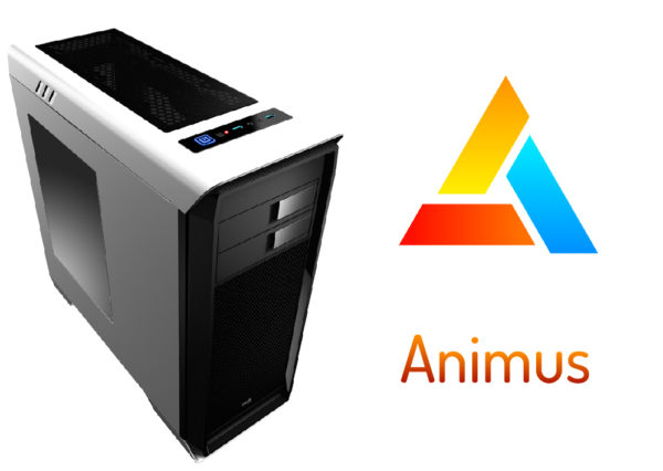 Gaming PC Animus