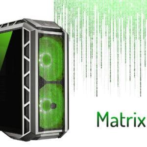 Gaming PC Matrix