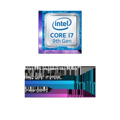 Intel 9th gen