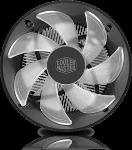 cooler master fan